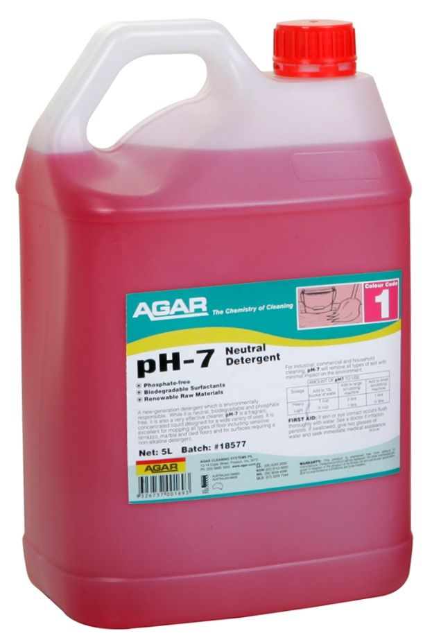 Ph 7 Http Www Geca Org Au Products All 55 Detergent