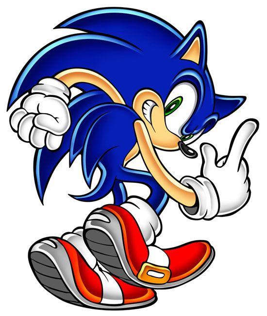 Sonic Sonic Adventure Dx Sonic The Hedgehog Sonica Desenhos Do Sonic