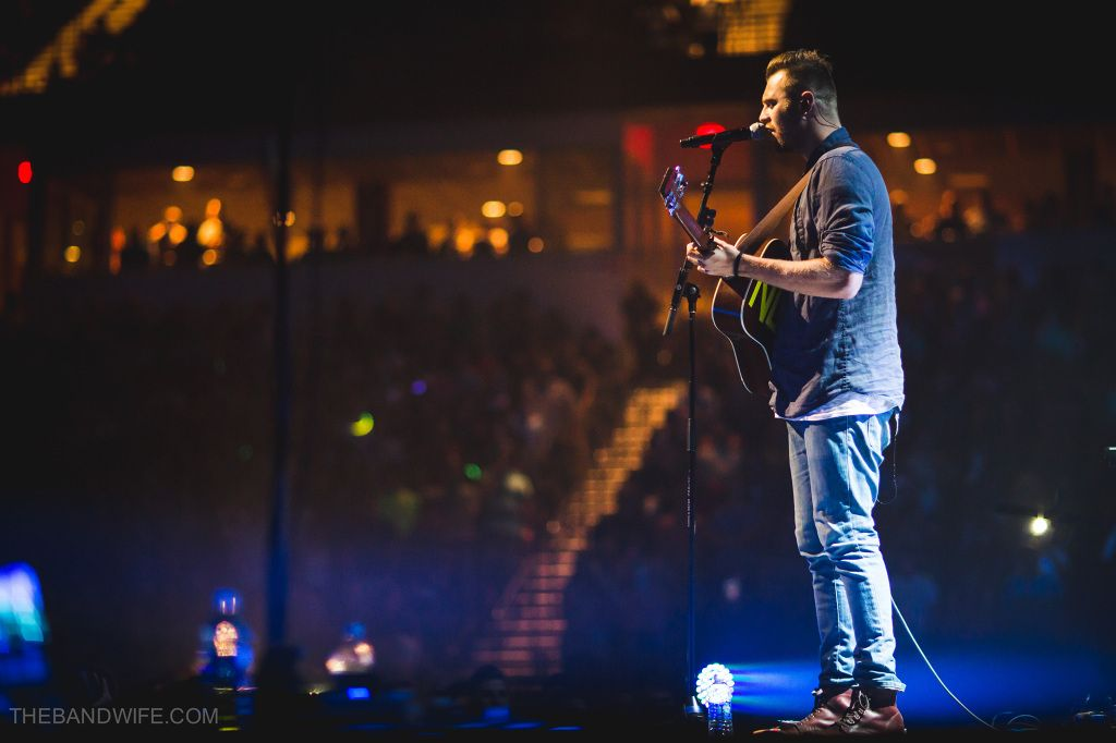 Hillsong United Zion Tour - Photo Credit: The Band Wife