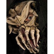 Nightmare Mask By Zagone Studios Vamps Tattoo Ideen