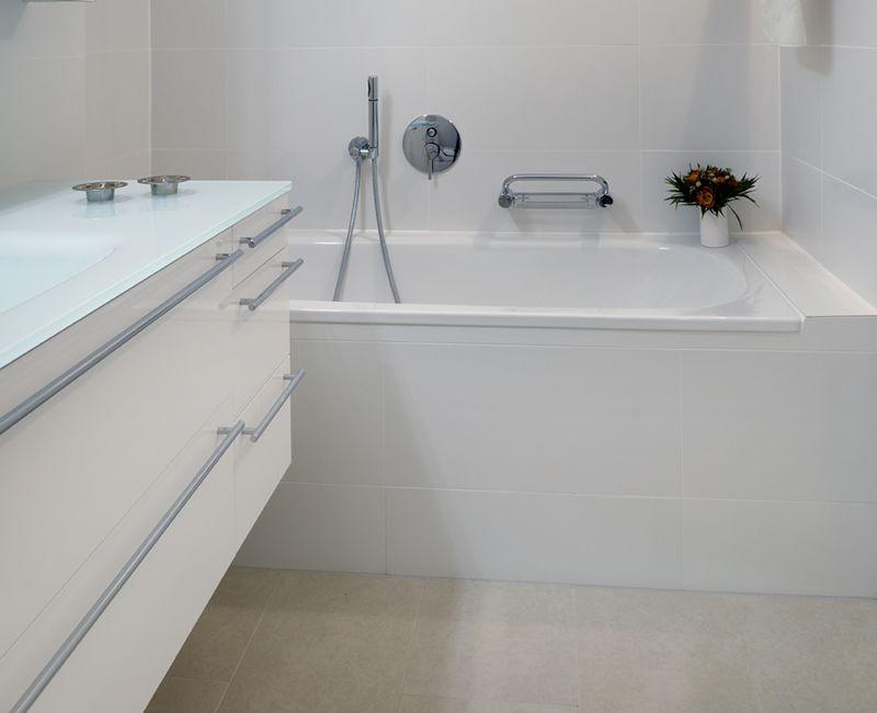badezimmer umbau muriplanBAD gmbh, Muri bei Bern, Badezimmer - parkett für badezimmer