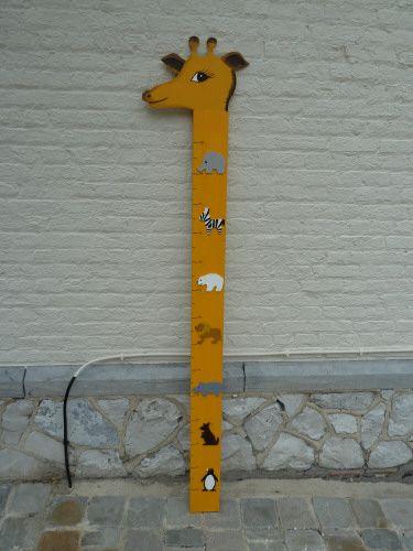 giraf-groeimeter