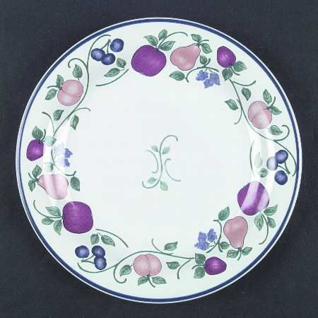 Princess House Dinnerware | Pattern ORCHARD MEDLEY by PRINCESS HOUSE CHINA [PRHORMB]  sc 1 st  Pinterest & Princess House Dinnerware | Pattern: ORCHARD MEDLEY by PRINCESS ...