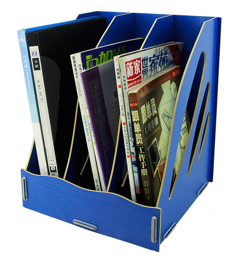 Desk Storage Expander File Holder File Folder Organiser