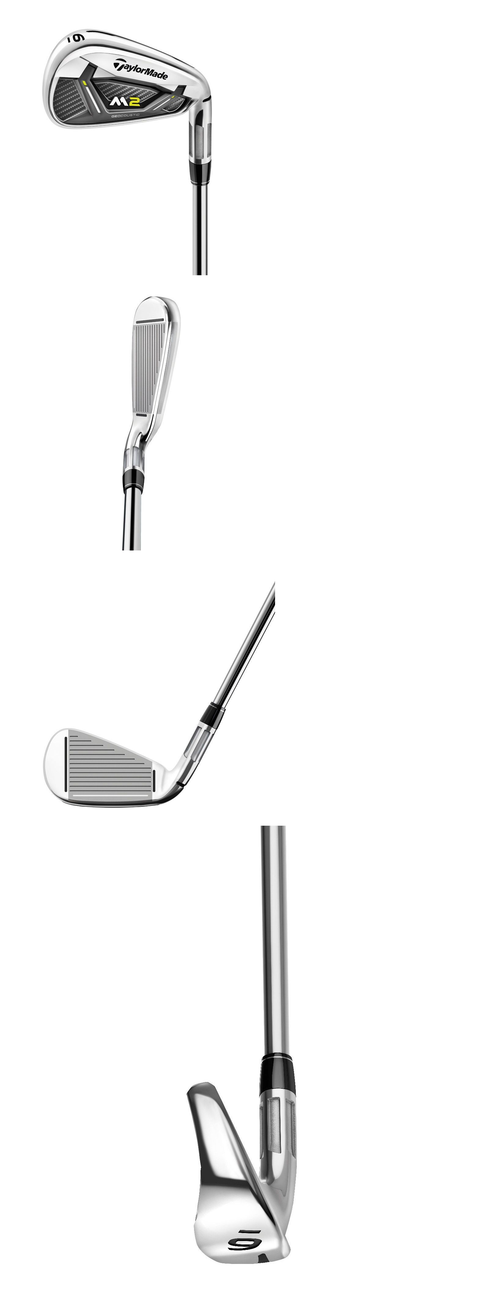 Reviews Of The Taylormade M2 Combo Golf Set - Golf clubs 115280 2017 taylormade m2 irons customize your set makeup and specs