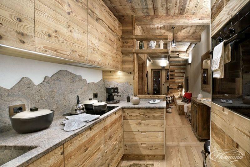 Cucina in legno stuff to buy pinterest caba as for Falegnameria hermann