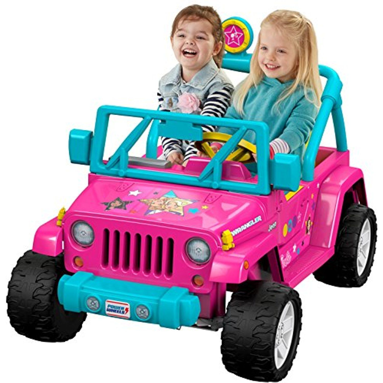 Power Wheels Barbie Jeep Wrangler You Can Get Additional Details At The Image Link This Is An Aff With Images Power Wheels Jeep Wrangler Barbie Power Wheels