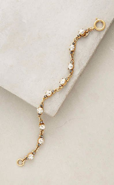Innsbruck Bracelet #anthrofave