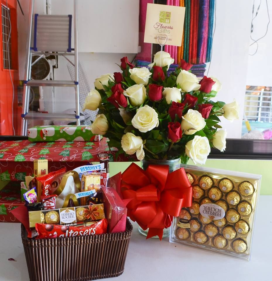 Surprise Anniversary Gifts Sendgifts Giftdelivery Giftshop Fgdavao Davao Philippines