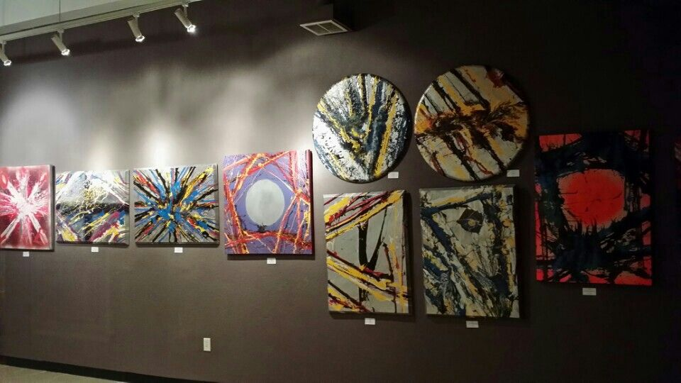 Downtown Arts District in Orlando, FL