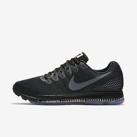 Herren Nike Weiß Schuhe: Nike Zoom All Out Low Ii