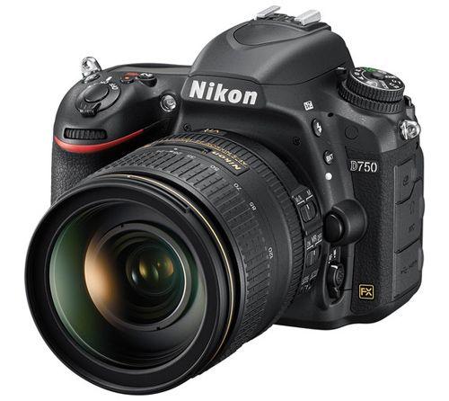 Nikon D750 Dslr With 24 150mm Camera Price In Pakistan Self Service Online Supermarket Camera Nikon Digital Slr Camera Dslr Camera