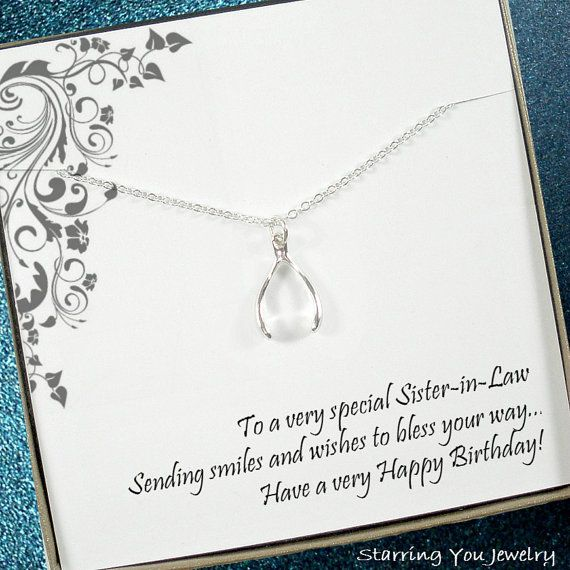 26+ Jewelry gifts for sister in law viral