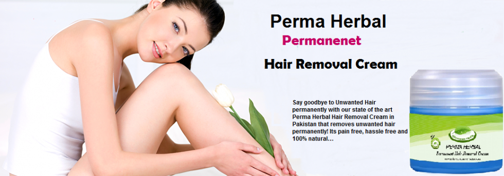 Permanent Unwanted Hair Removal Cream In Pakistan For Men