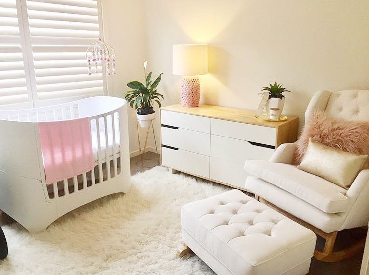 Awesome Such A Cute Nursery Dear It Looks So Cozy And Inviting The Squirreltailoven Fun Painted Chair Ideas Images Squirreltailovenorg