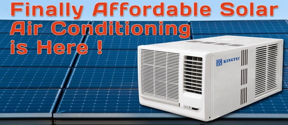 Solar Air Conditioning Solar Air Conditioner Window Air Conditioner Solar