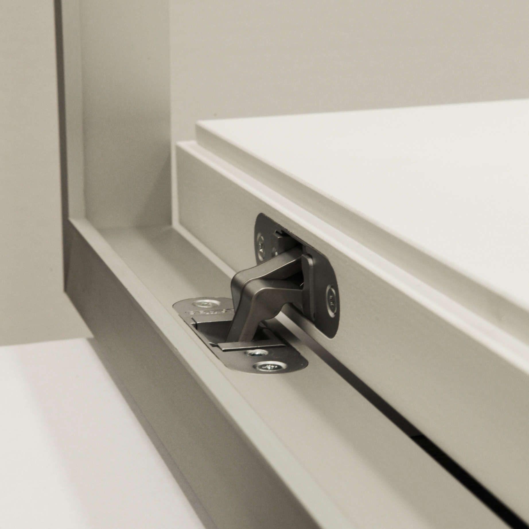 Hinged Door Cm 80x210 Concealed Door Hinges Door Hinges Invisible Doors