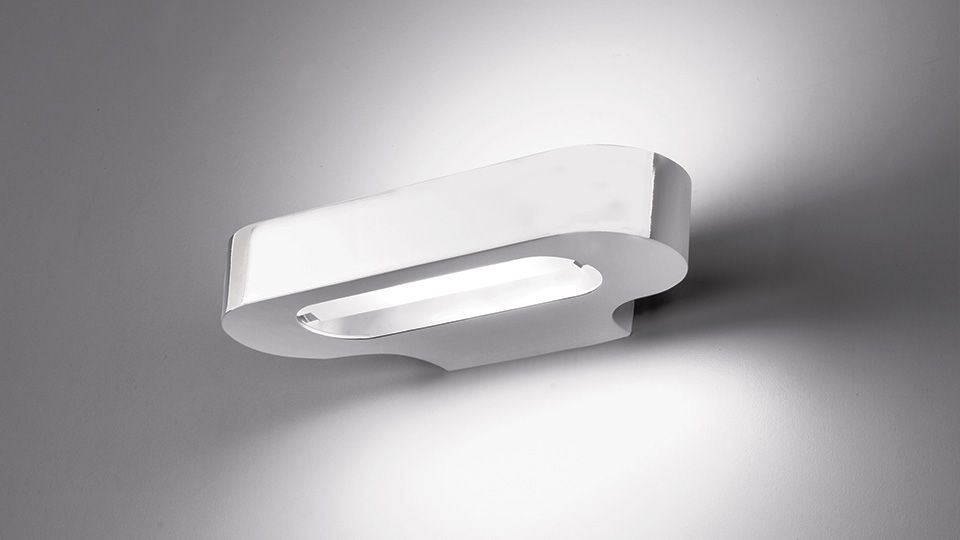 Talo Wall Wall Lights Artemide Light