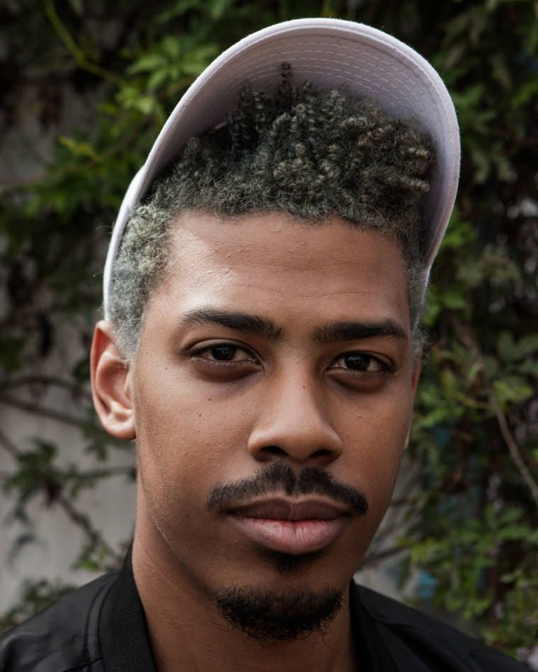 11 Bold Hair Colors To Try This Spring Hair Color For Black Hair Bold Hair Color Men Hair Color