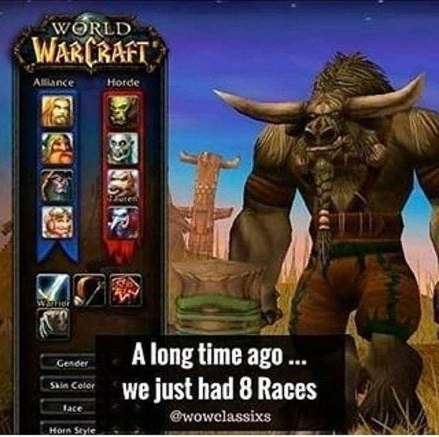 Pin By AndrewErich On World Of Warcraft Classic (WoW