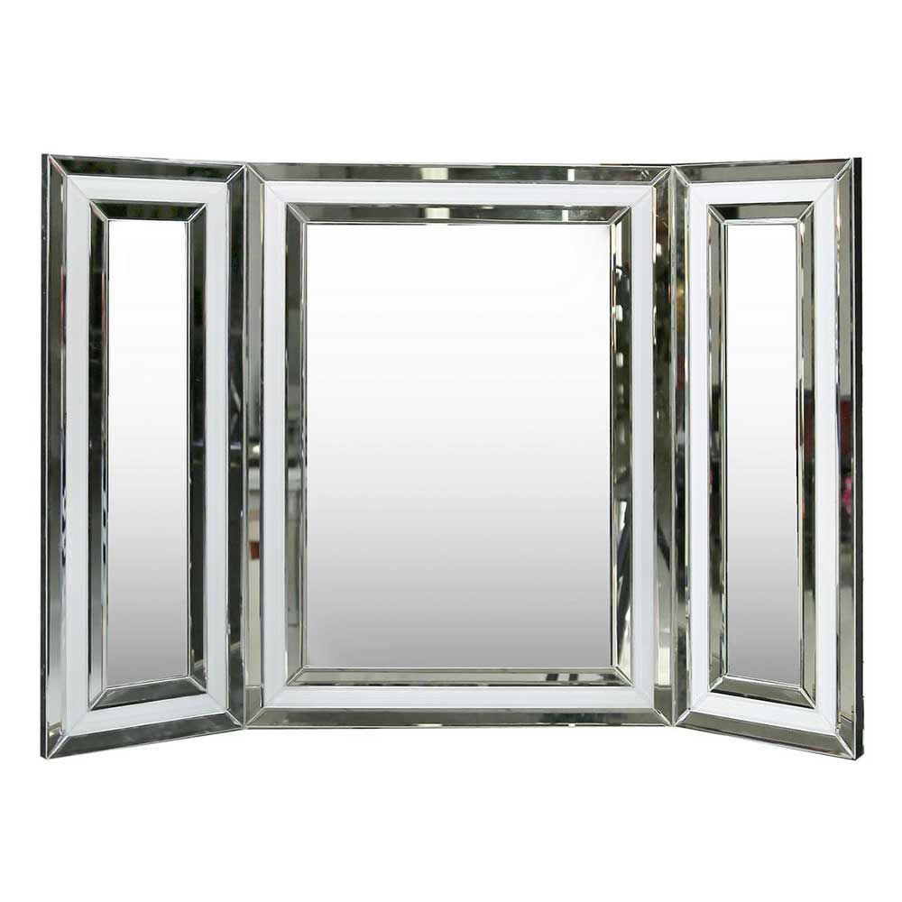Dressing table mirrors with lights krystal vanity mirror white glass and mirror  bedframes  bedroom