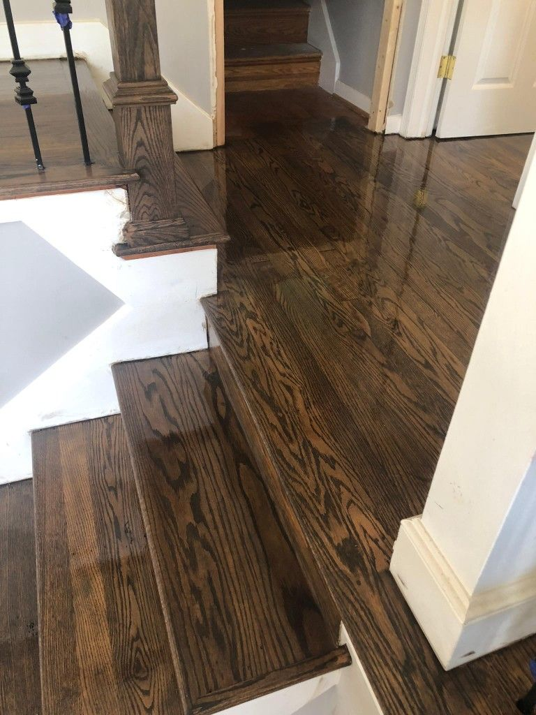 Jacobean Stain And Classic Gray Wood Floor Stain Colors Floor