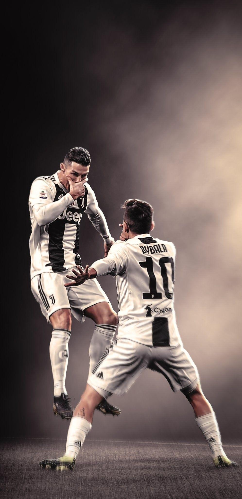 Fino Alla Fine Cristiano Ronaldo Ronaldo Juventus Cristiano