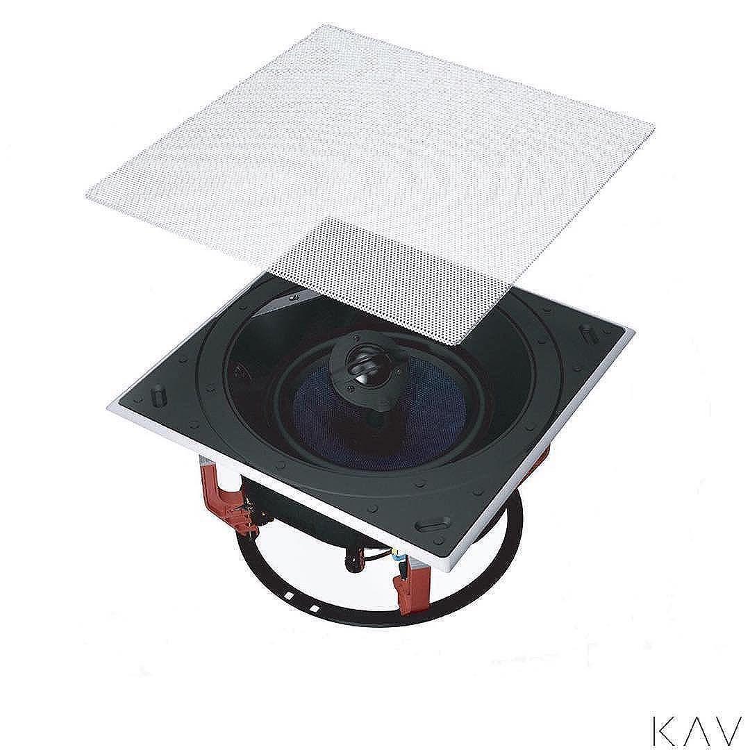 Bowerswilkins inceiling speakers kav sneaky knightsbridge audio