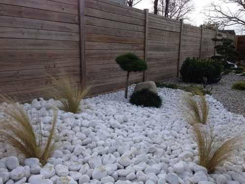 Piedra Bola Marmol Rotondado X 25lts Aprox 35kg 390 00 Diseno De Jardin Diseno Jardin Pequeno Jardines Pequenos
