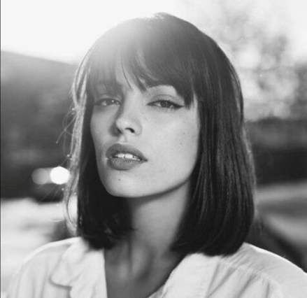16 Trendy Ideas For Hairstyles Women Shoulder Length Bangs