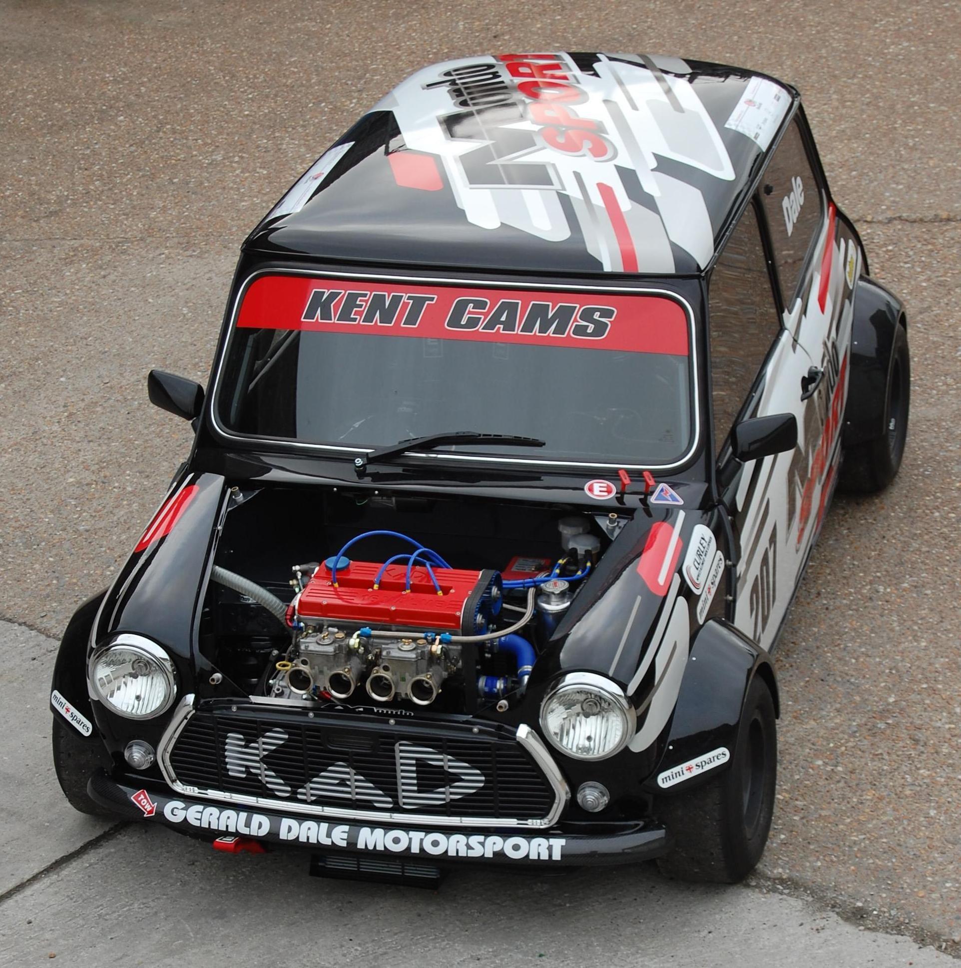 Mini Cooper Mondosport