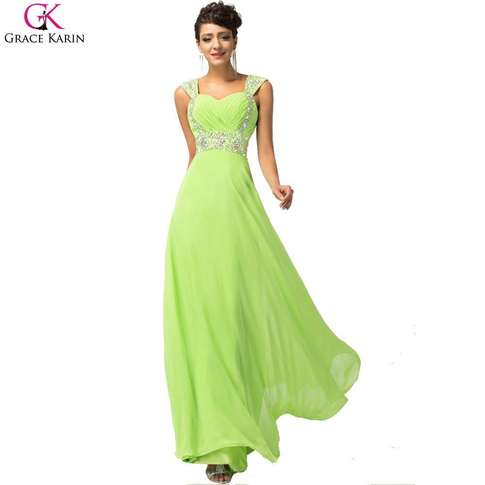 Click to buy ucuc robe de soiree long evening dress elegant grace