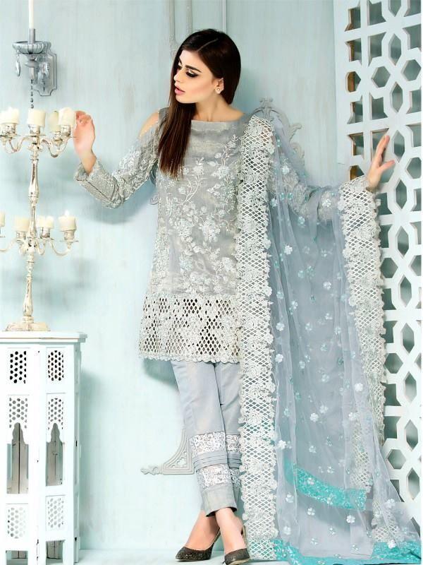 6bbbf43c3d Smokey Diamond – Chaand Bazaar Pakistani Dress Design, Pakistani Bridal  Wear, Pakistani Couture,