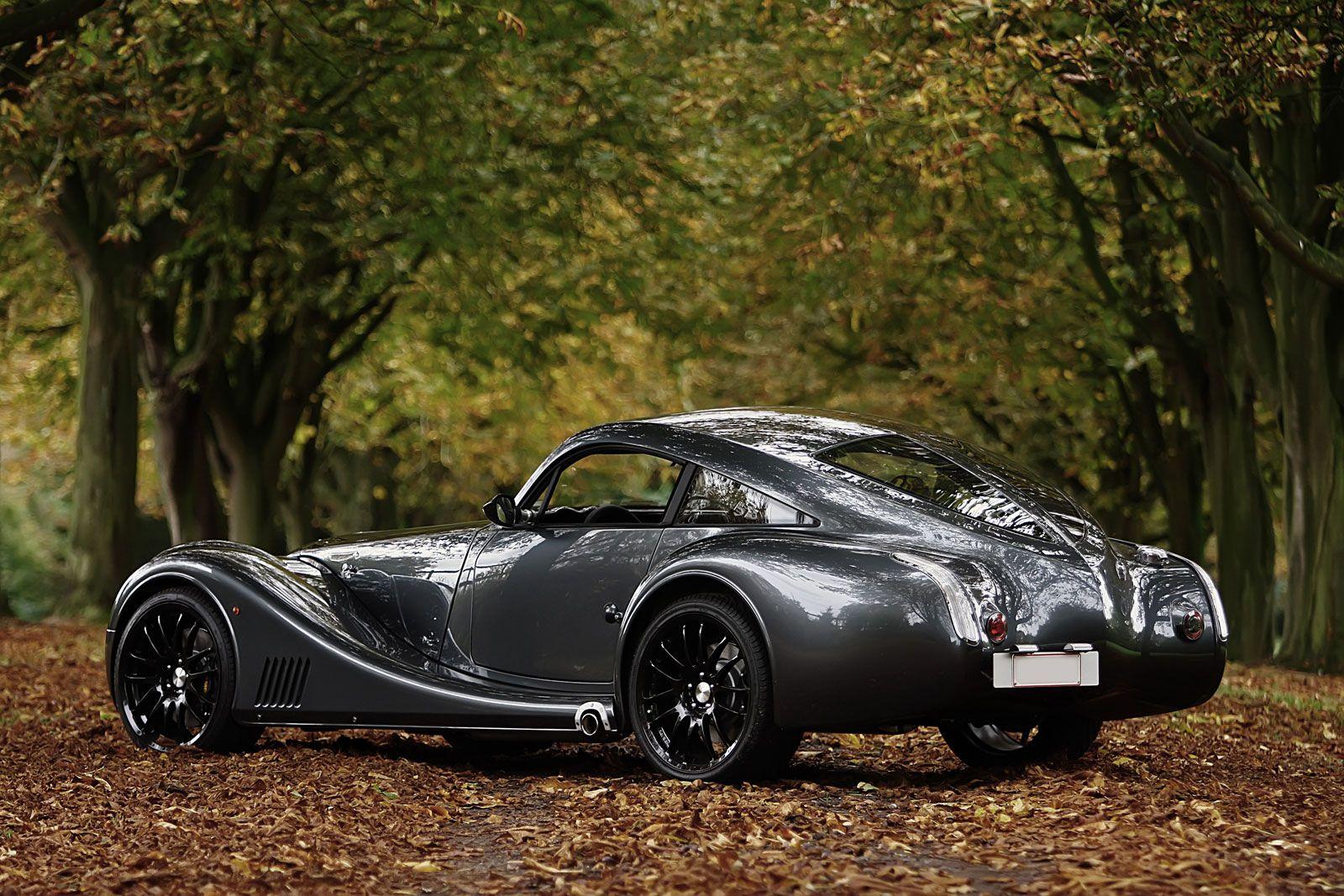 Mobil Klasik Mobil Impian Mobil