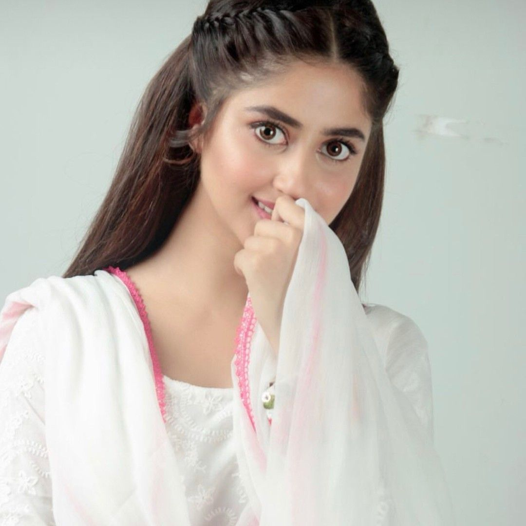 Are you excited to watch Sajal Aly in Alif? 💕