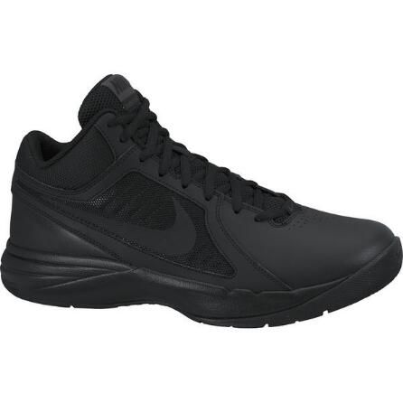 nike overplay viii wide width mens basketball shoe