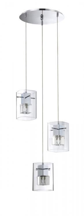 Lighting  sc 1 st  Pinterest & 3 Light Pan : SKU 255GP | Richardson Lighting $279 | Lights ... azcodes.com