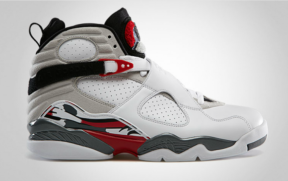 Air Jordan 8 Retro Bugs Bunny Release Date and Official Pictures