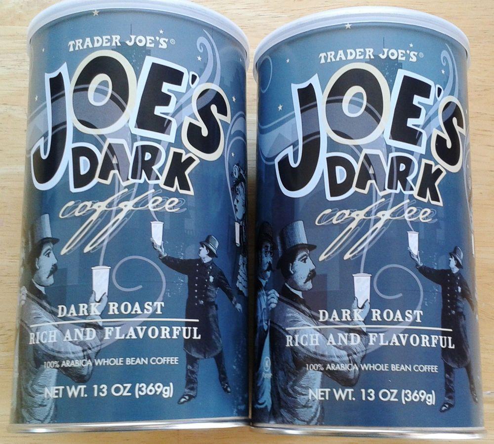 Park Art My WordPress Blog_Trader Joes Decaf Coffee Beans