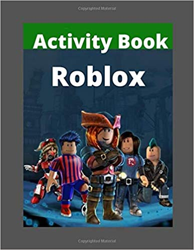 Roblox Books Amazon Roblox Activity Book Roblox Official How To Draw Roblox Minecraft Official Roblox Activity Book In This Unofficial Rob In 2020 Roblox Books Book Activities Roblox