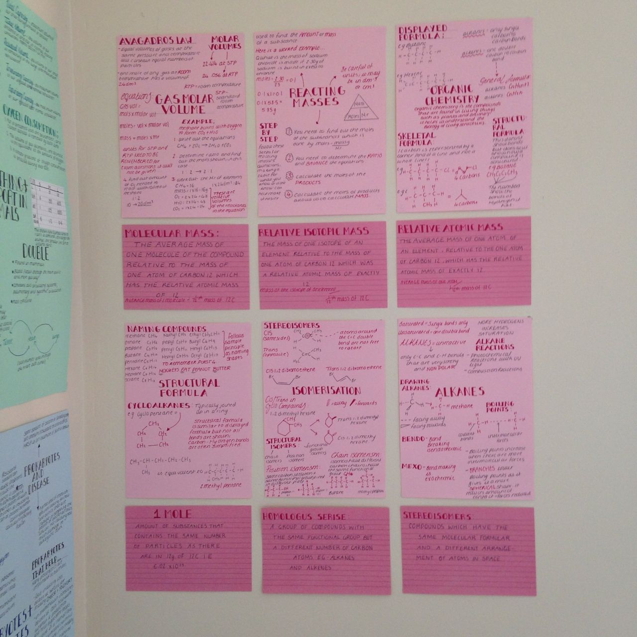 Pin by Amber S on school  | Study notes, Study organization