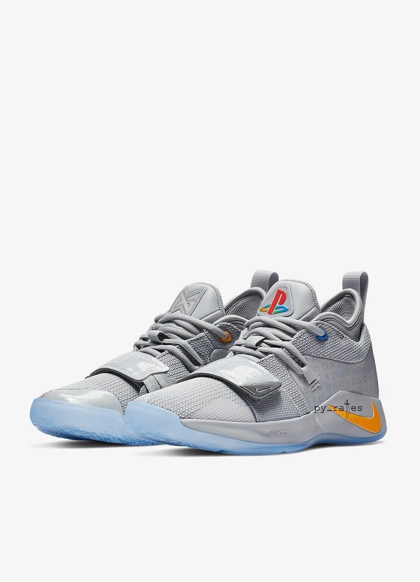 more photos 4fd55 16910 Playstation x Nike PG2.5 | BBall in 2019 | Sneakers nike ...
