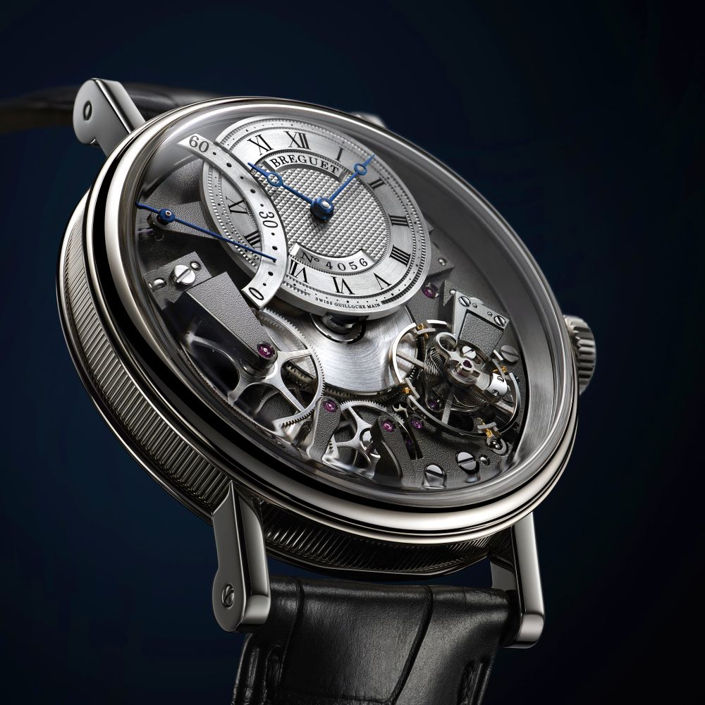 Breguet Tradition Automatique Seconde Retrograde 7097