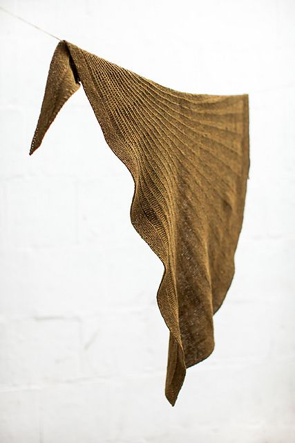 Ravelry: Thorn pattern by Bristol Ivy