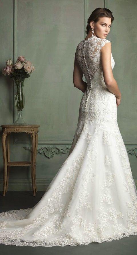 Me casare vestida de blanco letra
