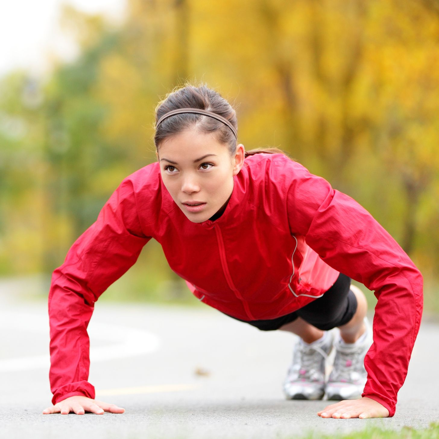 NoEquipment Moves That Transform Your Body Body weight