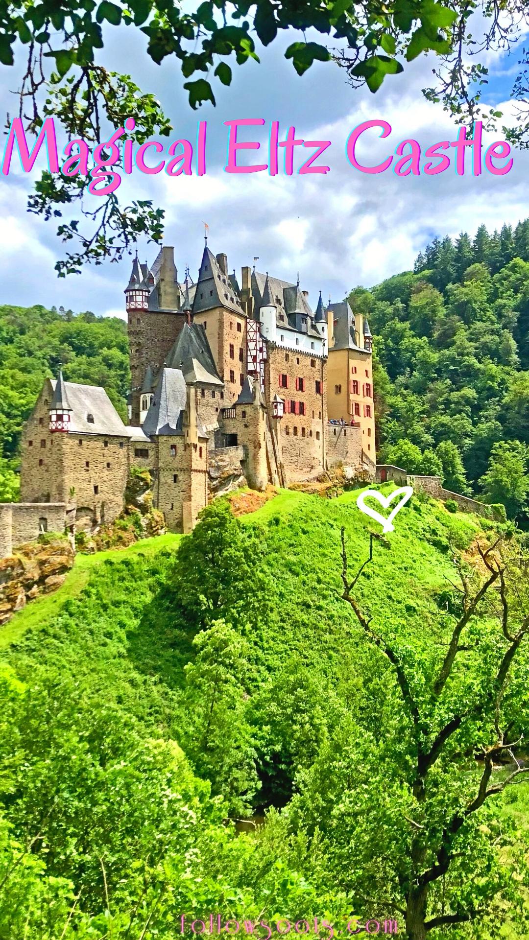 Magical Eltz Castle