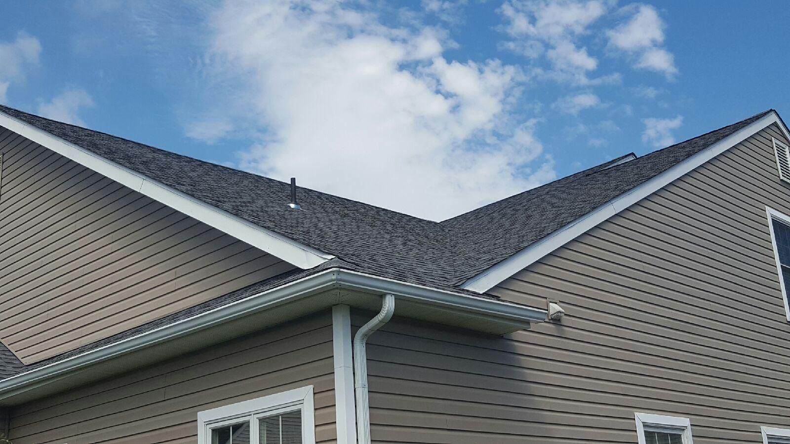 New Roof Over Existing Roof Reroofing Roofing Residential Roofing