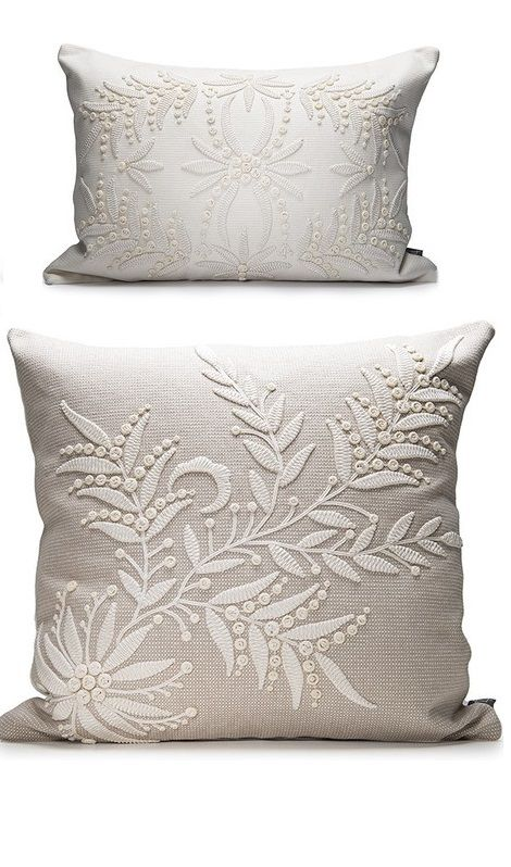 Luxury Pillows Designer Modern By Instyle Decor