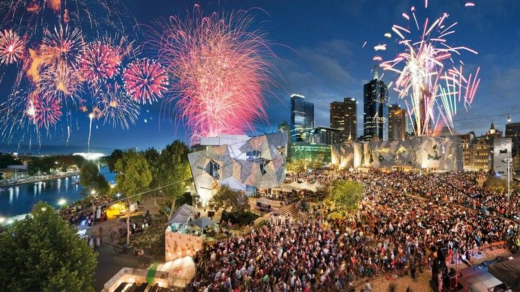 5 Best Places To Celebrate New Year Party In Europe New Years Eve Amazing Destinations Melbourne